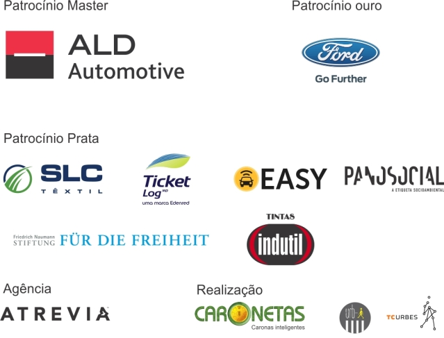 Logos Patrocinadores 13 set